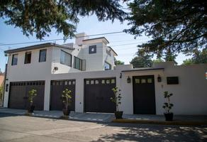 Foto de casa en venta en pirules , la virgen, metepec, méxico, 0 No. 01
