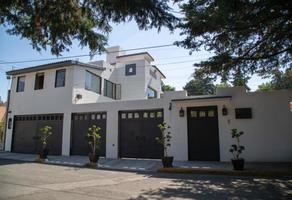 Foto de casa en venta en pirules , la virgen, metepec, méxico, 18576862 No. 01