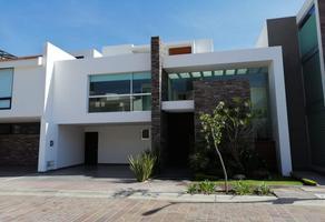Foto de casa en condominio en venta en pisa , lomas de angelópolis ii, san andrés cholula, puebla, 0 No. 01