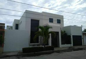 Foto de casa en venta en piscis , villa galaxia, mazatlán, sinaloa, 0 No. 01