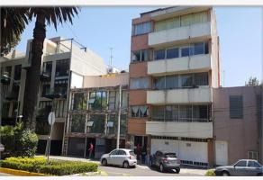 Foto de edificio en venta en pitágoras 1060, narvarte poniente, benito juárez, distrito federal, 0 No. 01