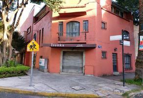 Foto de terreno comercial en venta en pitágoras 160, narvarte poniente, benito juárez, df / cdmx, 0 No. 01