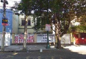 Foto de terreno habitacional en venta en pitagoras 180, narvarte poniente, benito juárez, df / cdmx, 0 No. 01