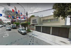 Foto de casa en venta en pitagoras 351, narvarte poniente, benito juárez, df / cdmx, 0 No. 01