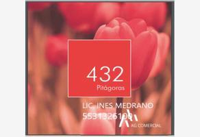 Foto de departamento en venta en pitágoras 432, narvarte poniente, benito juárez, df / cdmx, 0 No. 01