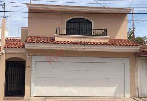 Foto de casa en renta en pitagoras 863, villa universidad, culiacán, sinaloa, 0 No. 01