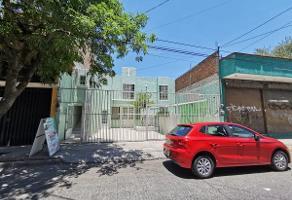 Foto de casa en venta en pitágoras , agustín yánez, guadalajara, jalisco, 0 No. 01