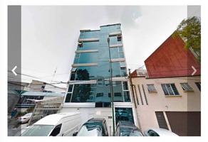 Foto de edificio en renta en pitágoras , narvarte oriente, benito juárez, df / cdmx, 19170020 No. 01