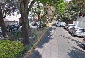 Foto de terreno habitacional en venta en pitagoras , narvarte poniente, benito juárez, df / cdmx, 13523596 No. 01