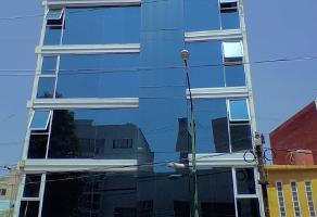 Foto de edificio en venta en pitagoras , narvarte poniente, benito juárez, df / cdmx, 0 No. 01