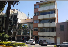 Foto de edificio en venta en pitagoras , narvarte poniente, benito juárez, distrito federal, 4321307 No. 01