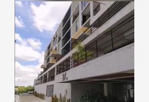 Foto de departamento en renta en pitahayas 10, desarrollo habitacional zibata, el marqués, querétaro, 0 No. 01