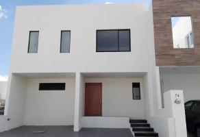 Foto de casa en venta en pitahayas , desarrollo habitacional zibata, el marqués, querétaro, 0 No. 01