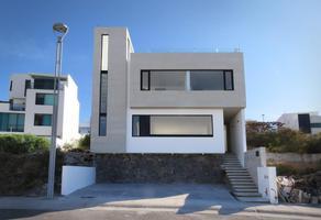 Foto de casa en condominio en renta en pitahyas 3 , desarrollo habitacional zibata, el marqués, querétaro, 0 No. 01