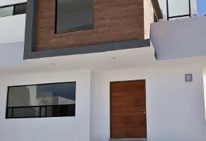 Foto de casa en condominio en venta en pithayas , desarrollo habitacional zibata, el marqués, querétaro, 0 No. 01