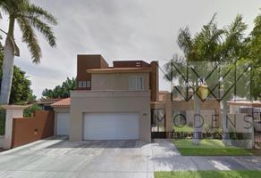 Foto de casa en venta en  , pitic, hermosillo, sonora, 0 No. 01