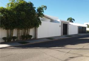 Foto de casa en venta en  , pitic norte, hermosillo, sonora, 0 No. 01