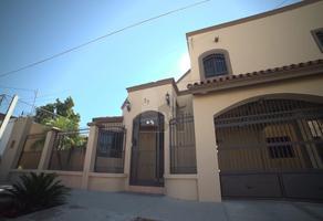 Foto de casa en venta en pitic , pitic, hermosillo, sonora, 11954334 No. 01