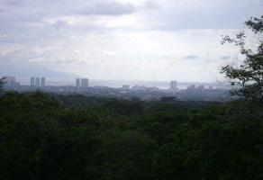 Foto de terreno habitacional en venta en  , pitillal centro, puerto vallarta, jalisco, 11805968 No. 01