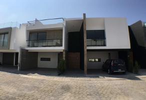 Foto de casa en venta en piura 14, angelopolis, puebla, puebla, 0 No. 01