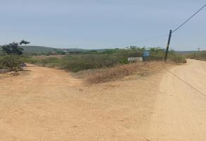 Foto de terreno habitacional en venta en pj. arroyo trigo , guadalupe victoria, oaxaca de juárez, oaxaca, 0 No. 01