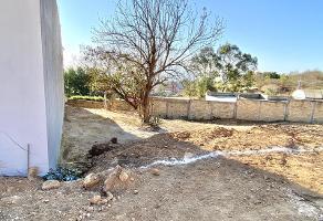 Foto de terreno habitacional en venta en pla de ayala 100, victoria, oaxaca de juárez, oaxaca, 12780282 No. 01