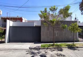 Foto de casa en venta en placeres 649, jardines del bosque centro, guadalajara, jalisco, 0 No. 01