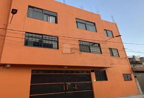 Foto de departamento en renta en plan de apatzingán , san lorenzo la cebada, xochimilco, df / cdmx, 0 No. 01
