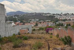 Foto de terreno habitacional en venta en plan de ayala 974, ejido jesús del monte, morelia, michoacán de ocampo, 0 No. 01