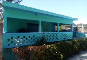 Foto de casa en venta en plan de ayala , ampliación 10 de abril, temixco, morelos, 17608433 No. 01