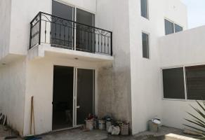 Foto de casa en venta en plan de ayala , ampliación plan de ayala, cuautla, morelos, 17911190 No. 01