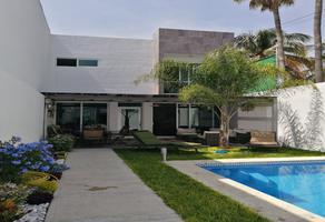 Foto de casa en venta en plan de ayala , ampliación plan de ayala, cuautla, morelos, 0 No. 01