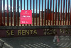 Foto de terreno habitacional en renta en  , plan de ayala, chihuahua, chihuahua, 0 No. 01