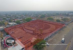 Foto de terreno comercial en venta en  , plan de ayala, cuautla, morelos, 10985810 No. 01