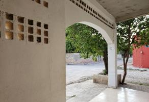 Foto de terreno habitacional en venta en  , plan de ayala, mérida, yucatán, 0 No. 01