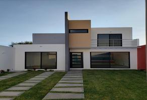 Foto de casa en venta en plan de ayala , plan de ayala, cuautla, morelos, 0 No. 01