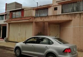 Foto de casa en venta en  , plan de ayala, tulancingo de bravo, hidalgo, 17041372 No. 01