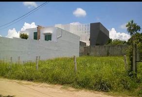 Foto de terreno habitacional en venta en  , plan de ayala, tuxtla gutiérrez, chiapas, 18353326 No. 01