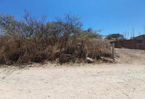 Foto de terreno habitacional en venta en  , plan de ayala, tuxtla gutiérrez, chiapas, 0 No. 01