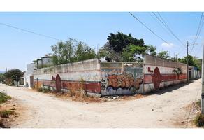 Foto de terreno habitacional en renta en  , plan de ayala, tuxtla gutiérrez, chiapas, 0 No. 01