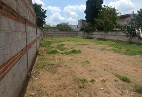 Foto de terreno habitacional en venta en plan de ayutla 13, adolfo lopez mateos, tequisquiapan, querétaro, 0 No. 01
