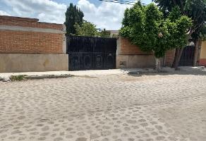 Foto de terreno habitacional en venta en plan de ayutla 13 , adolfo lopez mateos, tequisquiapan, querétaro, 14776775 No. 01