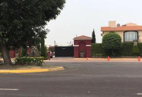 Foto de terreno habitacional en venta en plan de ayutla , la providencia, metepec, méxico, 15187205 No. 01