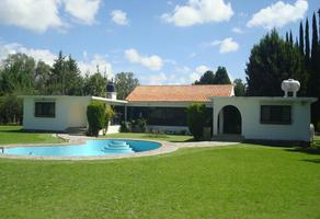 Foto de casa en venta en plan de guadalupe , la magdalena, tequisquiapan, querétaro, 0 No. 01