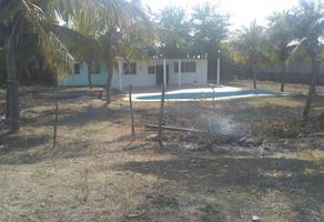 Foto de terreno comercial en venta en plan de los amates , plan de los amates, acapulco de juárez, guerrero, 0 No. 01