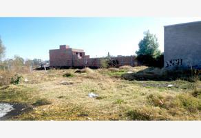 Foto de terreno habitacional en venta en plan de los olivos 100, obrera, morelia, michoacán de ocampo, 5667131 No. 01