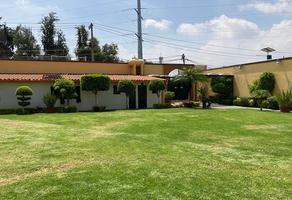 Foto de terreno comercial en renta en plan de muyuguarda , san bartolo el chico, xochimilco, df / cdmx, 0 No. 01