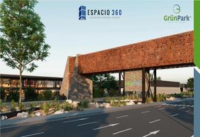 Foto de terreno industrial en venta en  , plan de oriente, san pedro tlaquepaque, jalisco, 16340240 No. 01
