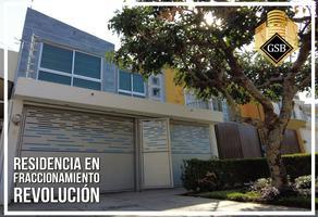 Foto de casa en venta en plan de san luis 3802, residencial revolución, san pedro tlaquepaque, jalisco, 0 No. 01