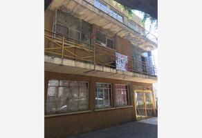 Foto de edificio en venta en plan de san luis 481, nueva santa maria, azcapotzalco, df / cdmx, 18949529 No. 01